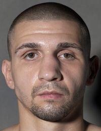 Pawel Wolak boxer