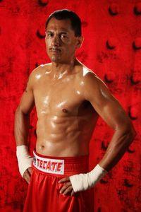 Francisco Villanueva boxer