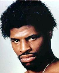 Leon Spinks boxer