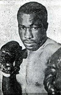 Bob Simmons boxer