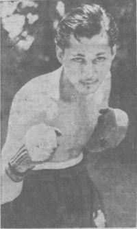 Little Nene boxer