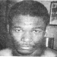Frank Minton boxer
