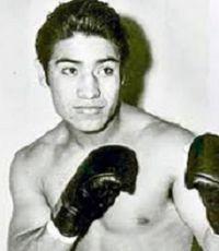 Ricardo Moreno boxer