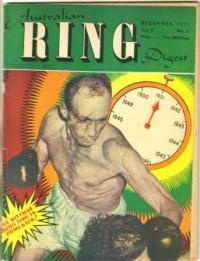 Len Young Dittmar boxer