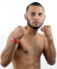 Marvin Quintero boxer