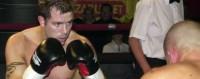 Kim Johnny Jenssen boxer