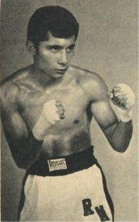 Rodolfo Martinez boxer