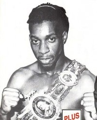 Pat Barrett boxer