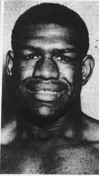 Jim McVey boxer