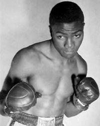 Gomeo Brennan boxer
