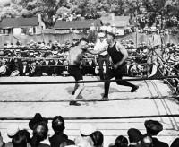 Bill Tate boxer