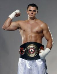 Denis Boytsov boxer