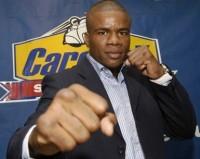 Euri Gonzalez boxer