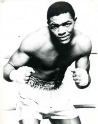 Dale Grant boxer