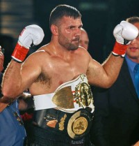 Nicolai Firtha boxer