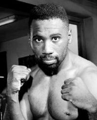 Fidel Castro Smith boxer