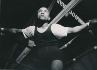 Miguel Berrios boxer