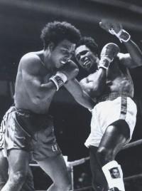 Luis Vega boxer