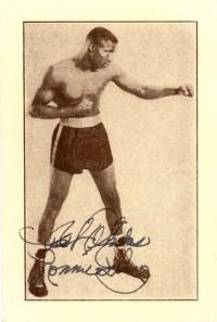 Ronnie Delaney boxer