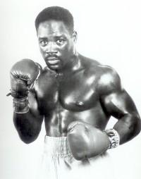 James Green boxer