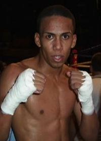 Jose Correa boxer