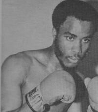 Ali Kareem Muhammad boxer