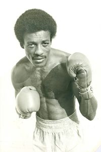 Hector Cortez boxer