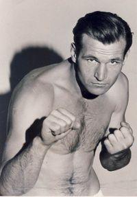 Hugo Kohler boxer