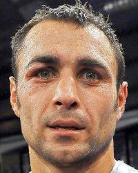 Michele Di Rocco boxer