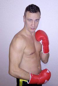Jiri Svacina boxer