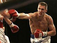 Pawel Kolodziej boxer