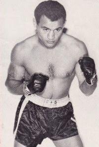 Sixto Rodriguez boxer