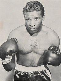Al Sparks boxer