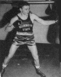 Gordy Gladson boxer