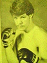 Mark Frazie boxer