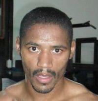 Noe Gonzalez Alcoba boxer