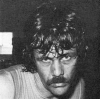 Kenny Weldon boxer