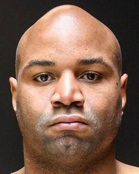 Carson Jones boxer