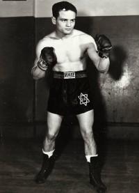 Alphonse Halimi boxer