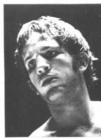 Tom Jensen boxer