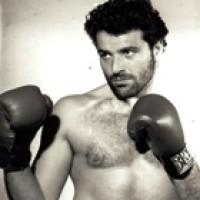 John Fury boxer