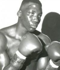 Andre Prophet boxer
