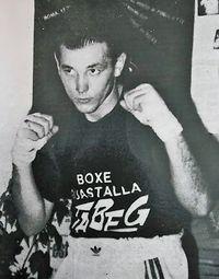 Antonio Manfredini boxer
