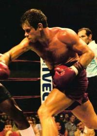 Carlos Tite boxer