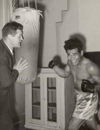 Kitione Lave boxer