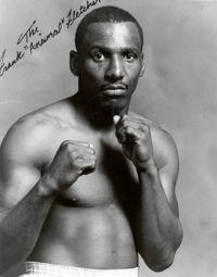 Frank Fletcher boxer