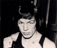 Alan Richardson boxer