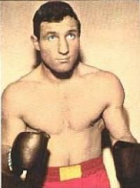 Franco De Piccoli boxer