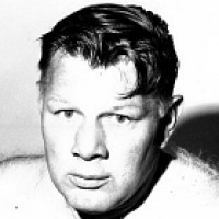 Waban Thomas boxer