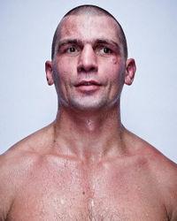 Tomas Mrazek boxer